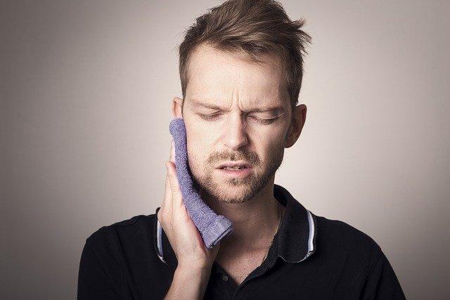 Что делать при острой зубной боли